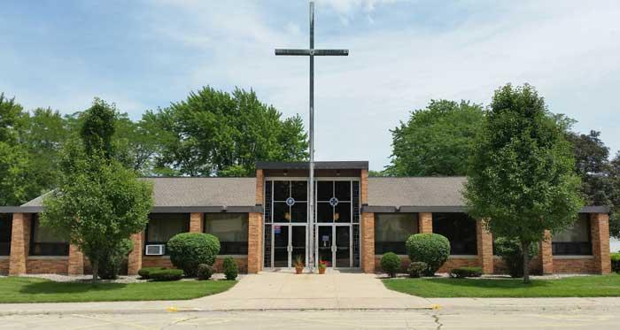 Herscher United Methodist Church image